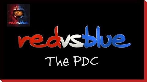 The PDC PSA - Red vs
