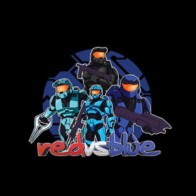Blue Team Artwork