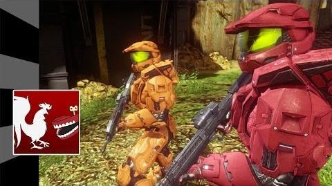 Red vs Blue Season 10 Episode 22