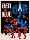 RvB Star Wars theme poster