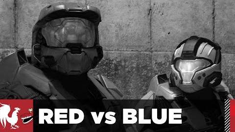 Grey vs Gray - Episode 14 - Red vs. Blue Season 14