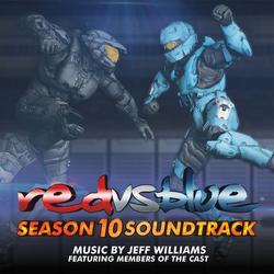 Season 10 OST