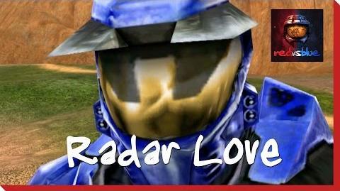 Radar Love - Episode 29 - Red vs