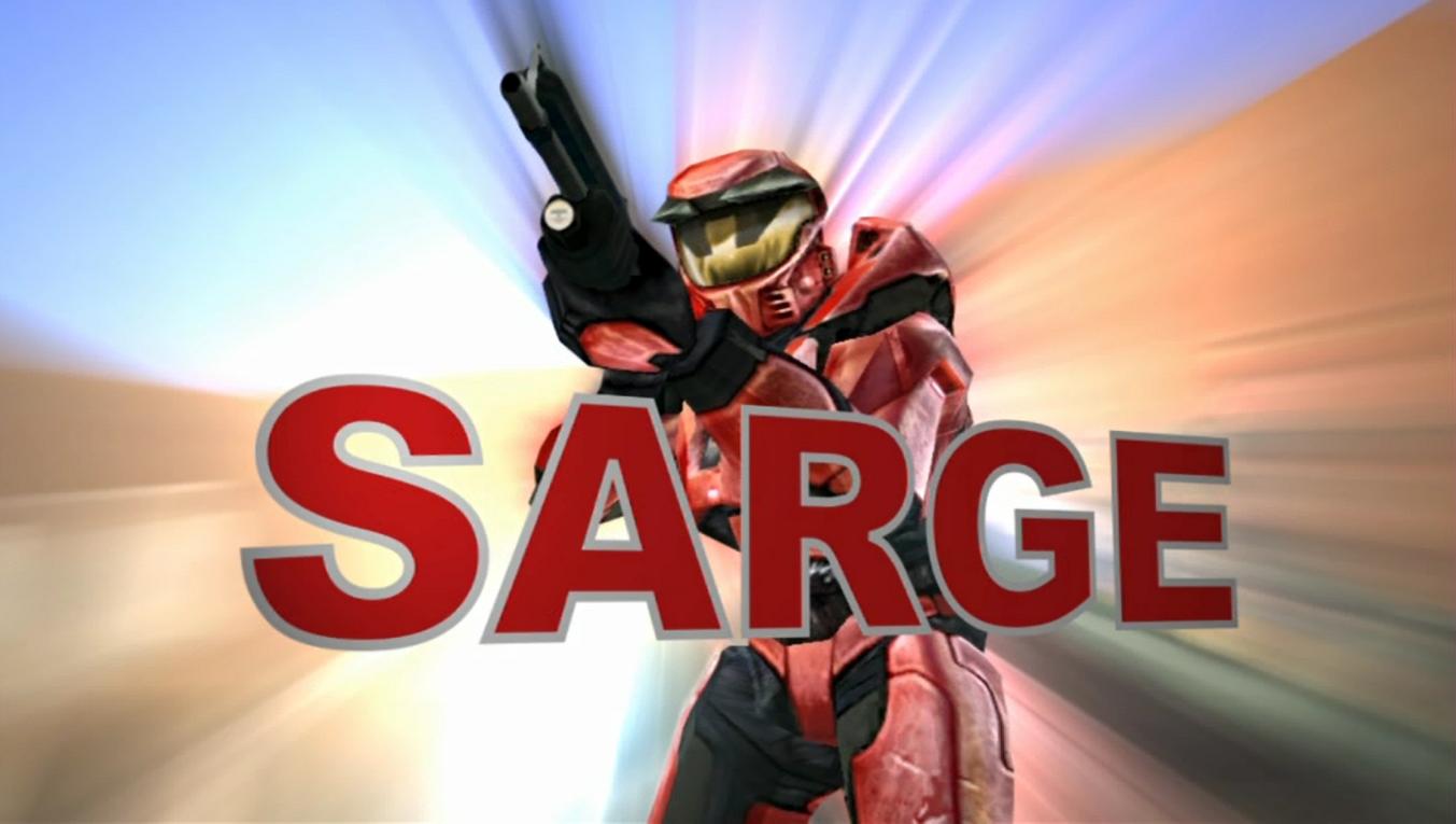 Sarge's Relationships ...