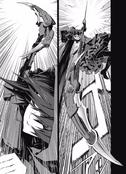 Manga 1 Crescent Rose 2
