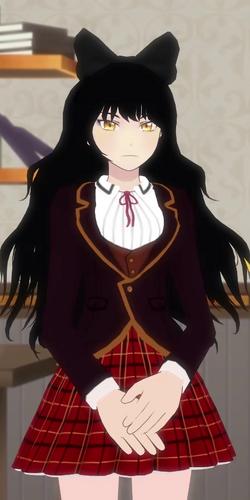 Blake-uniform