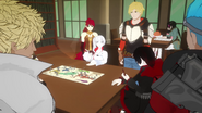 RWBY Remnant World Map Source Material 04