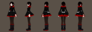 Ruby Turnaround No Cape