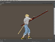 Sun weapon rig test1