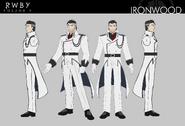 Ironwood Vol4 Concept Art