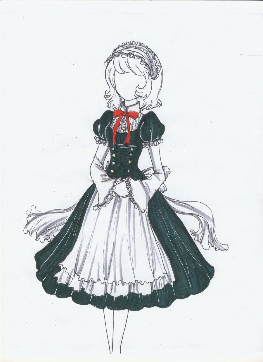 User BlogWeissSchnee/Maid Claret | RWBY Fanon Wiki | FANDOM Powered By Wikia