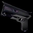 Gun handgun 2