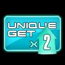 UniqueBooster x2