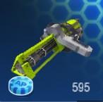 HEAVY MACHINE GUN (2)
