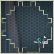 CubeDefence Minimap