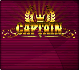 Captain Selection