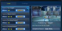 Mission Arcade