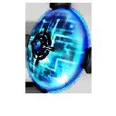 Icon sword virtualshield