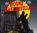 The Hound of the Baskervilles (Comic, Dark Horse)