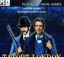 Tatort London: Die mysteriösen Fälle von Sherlock & Watson