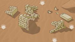Death Dunes Map e2