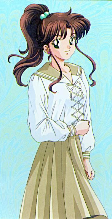Makoto Kino (Bishoujo Senshi Sailor Moon) - Pictures - MyAnimeList.net