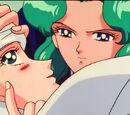 Powrót Haruki i Michiru! Przedstawienie z duchami