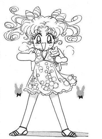 Kousagi Tsukino Sailor Moon Wiki Fandom Powered By Wikia