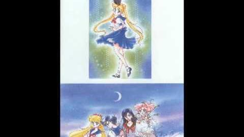 Sailor Moon - Onaji Hoshi ni Umareta Futari Dakara