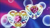 Sailor Moon ChibiMoon- Moon Crisis Make Up!