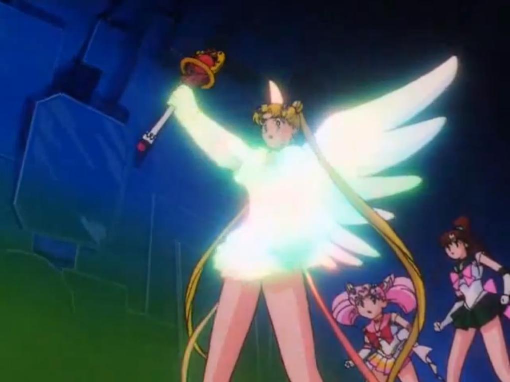 Image Eternal Sm Detransforming Png Sailor Moon Wiki