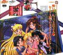 Sailor Moon Collection