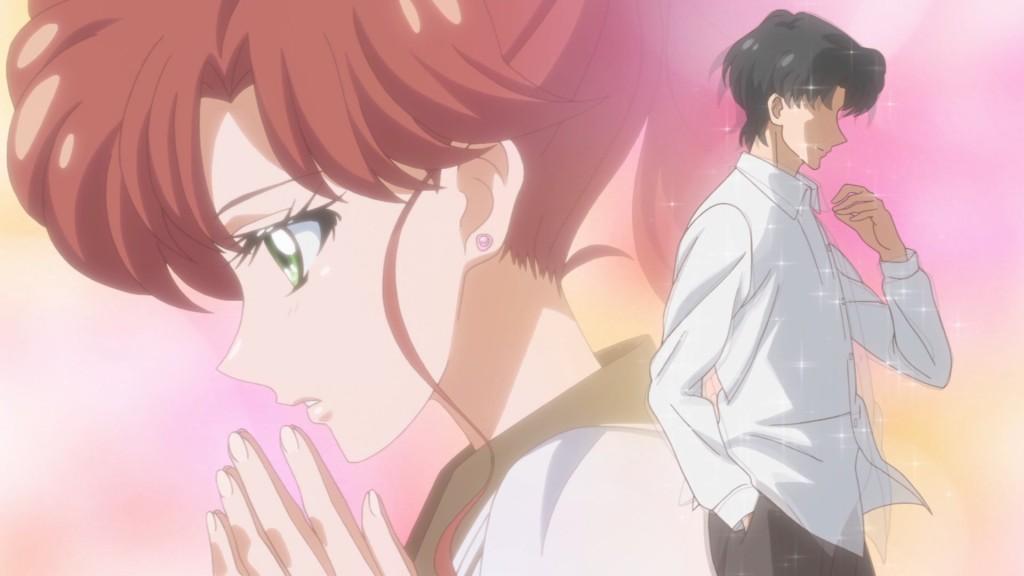 Image Sailor Moon Crystal Act 31 Makoto And Nichogi