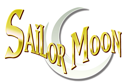 Sailor Moon Logo