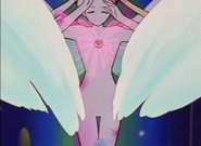 Moon crystal power 9