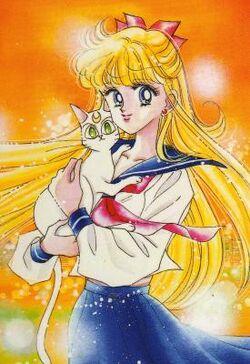 Minako Manga