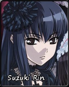 Suzuki rin