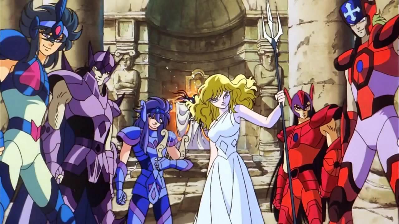 [Anime do Mês] - Os Cavaleiros do Zodíaco Latest?cb=20121225114531