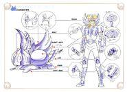 Cygnus Cloth2design