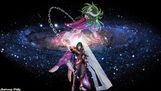 Andromeda Shun wallpaper