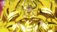 Taurus God Aldebaran
