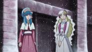 Lyfia and Freya
