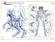 Pegasus Cloth5design