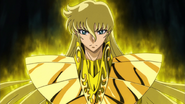Virgo Shaka (Soul of Gold)
