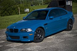 Nelson - BMW M3 in real life