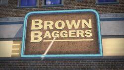 Brown Baggers Logo