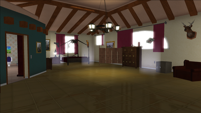 File:Lopez Mansion in Saints Row - Master Bedroom.png