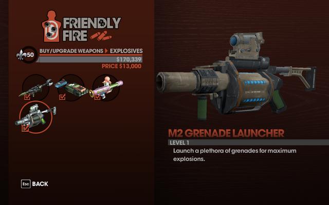 File:M2 Grenade Launcher - Level 1 description.png