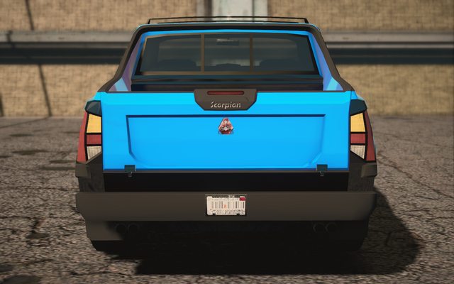 File:Saints Row IV variants - Criminal Decker - rear.png