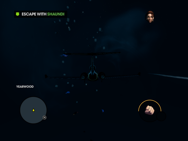 File:I'm Free - Free Falling - approaching skydiving tunnel from the outside.png